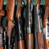 Store Your Guns Securely & Properly