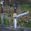 My Favorite Hunting Knives – Part I